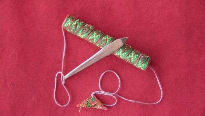 guimbarde vietnamienne dan moi jaw jew harp mini