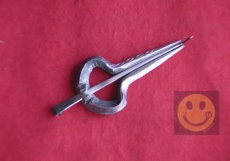 INDIAN JAW HARP