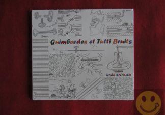 CD GUIMBARDES ET TUTTI BRUITS