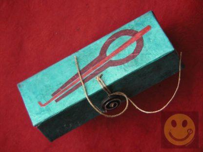 JAW HARP BOX