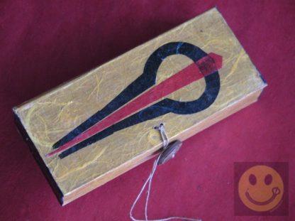 JEW HARP BOX