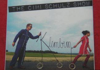 THE CIMI SCHULZ SHOW