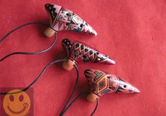 OCARINA MINI LONG