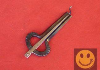 KUBYZ HAWK + magnet